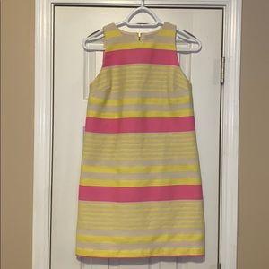 Loft Striped Dress 2